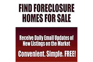East Lake Industrial foreclosures